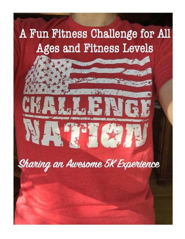 challenge Nation